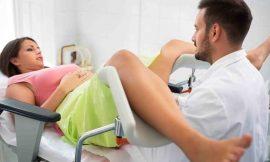 Prvi ginekološki pregled