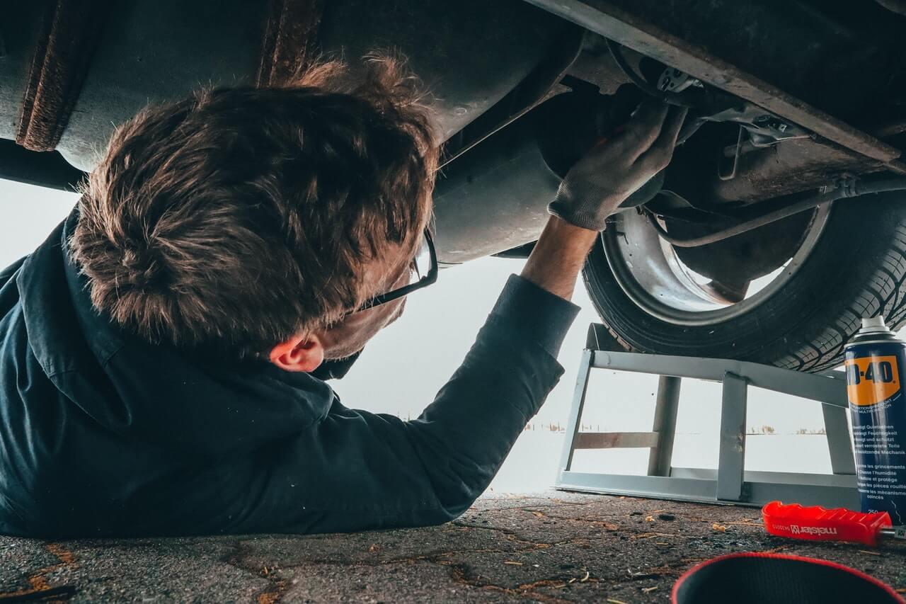 Šta podrazumeva redovno održavanje automobila?