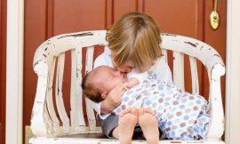 Kako pripremiti starije dete za dolazak novog člana porodice?